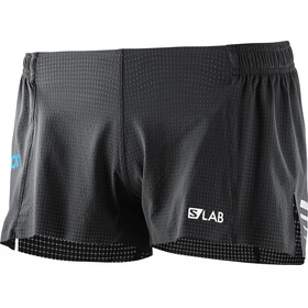 Salomon S/Lab 3 Shorts Women black